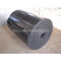 供应定做绝缘橡胶板、防滑绝缘胶垫、10kv黑色绝缘胶垫