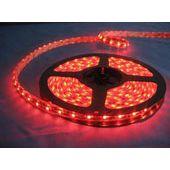 LED3528软灯条IP65滴胶防水红光软灯条 3528白光软灯带 12V白板