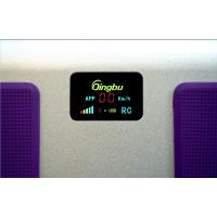 情步笔记本平衡代步车USB接口充电思维车