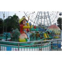 果果漂流游乐设施 果果漂流生产厂家 大型游乐场好项目