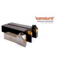供应意大利Vandurit硬质合金刀具车削铣削切槽切断刀杆刀盘