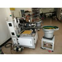 东莞浩恒HH-150安规电容组装机(带烘箱式)厂家批发