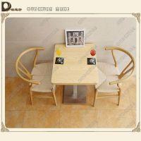 咖啡厅桌子 现代中式 欧迪轩直销 欢迎来图定制