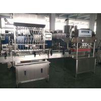 郑州厂家批发AT-L12高精度洗洁精洗涤液灌装机