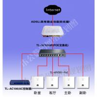 塘沽无线网络安装调试TP-LINK 腾达无线调试