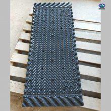 厂家直销蒸发式冷凝器填料13785867526,济南、青岛、聊城、德州、东营/淄博/潍坊烟台河北华强