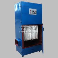 厂家供应PL-2200单机袋式除尘器 圣德伟业环保科技