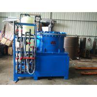 硫酸回收机(铝离子浓度稳定装置)氧化硫酸回收高效除铝广东宏创机械