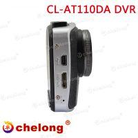 """2.4""""TFT Wholesale car DVR camera recorder HD/1080P-TD12ADVR"""