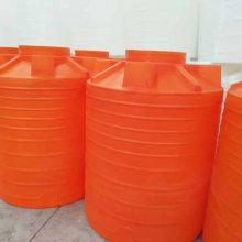 供应塑料2000LPE水箱 可加工定制 重庆专业生产PE水箱