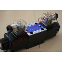 DSG-01-3C10-D24-N1-50油研电磁阀 YUKEN液压阀 注塑机电磁换向阀