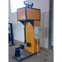 七氟丙烷/二氧化碳瓶上阀机