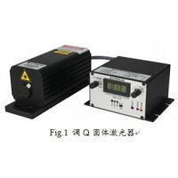 固体激光器(DPSS laser)