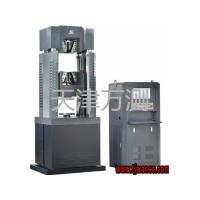 WAW-2000B试验机现货供应商 天津万测试验机厂家