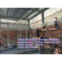 北京土建施工队 钢结构施工队