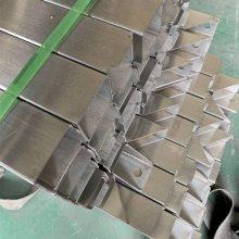 供应江门304不锈钢方管,316L圆管现货,工业管批发