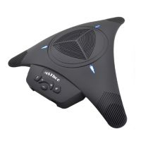 MST-X1S 360度收音/视频会议全向麦克风/手机全向麦