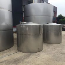 内蒙烧酒设备定做厂家 不锈钢酒罐制造商 圣嘉纯粮食酒蒸馏设备图片