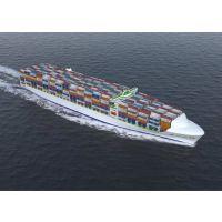 南京到武汉船运物流公司