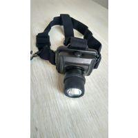 瓯胜朗IW5130A/LT固态调焦微型防爆头灯