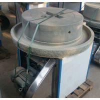 鼎信直销批发商用大型黄豆磨浆机 多功能肠粉专用电动石磨