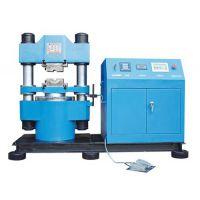 压套机|辰力压套机(图)|钢丝绳压套机厂家