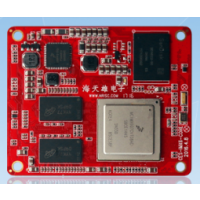 CES-i.MX6Q核心板