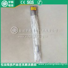 【宇恒】带陶瓷头引线高温单端电热棒 耐高温引线不锈钢加热管