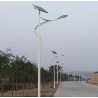 福建路灯,农村改造替换飞鸟太阳能路灯