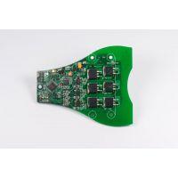 无刷电机驱动器控制器YOUONE 直流无刷绿篱机控制器驱动器园林工具控制器