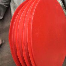 成都恒强牌塑料管帽 塑料管帽直销店
