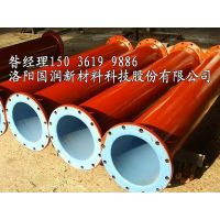 衬塑管、水箱排污碳钢衬塑管