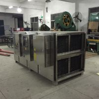 陕西塑料管制作加工废气处理设备报价