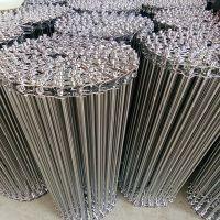 不锈钢网带 耐高温输送带杀菌机网带 德隆机械
