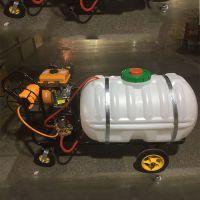 果园雾化施药打药机 附着力强高压打药机 佳鑫大棚自走式喷雾器