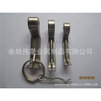 大量供应快速接头不锈钢拉手 不锈钢把手配件