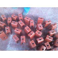A20焊接型倒U形吊耳,角形耳子,化工管道配件使用