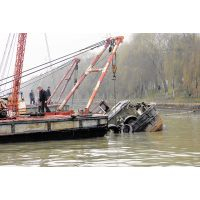 上海专业水下打捞公司