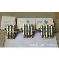 【荐】润滑系统分油器、分配器、分油块 机床定量分油器