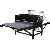 工厂直销全自动转 烫画机大型热转印 升华机 服装热转机