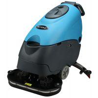 合美经典HM700双刷手推式全自动洗地机擦地机