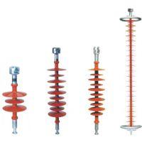 FXBW4-220/100长棒形悬式复合绝缘子精品图解