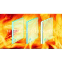 供应山东防火门防火窗上用隔热复合防火玻璃