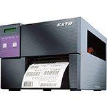南京SATO CL608e/612e条码打印机 标签打印机 热转印机
