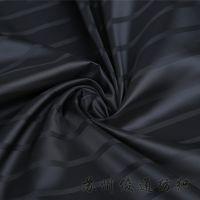 涤纶条子小提花 、服装布料里料厂家直销大量供应批发