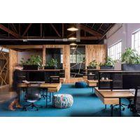 办公室如何装修更能提高员工工作效率