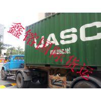 东莞到澳门运输 ATA展览货托运 工程货运输 进无止尽