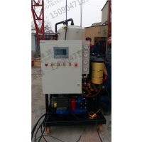 高效真空滤油机HLYC-Z100,新乡华豫供应