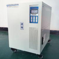 润峰电源 稳压器厂家 三相交流稳压器 高精度全自动大功率稳压器380v转220v
