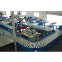 广州滚筒输送线|物流无动力滚筒输送机生产厂家直销